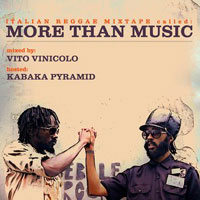 MixTape - More Than Music